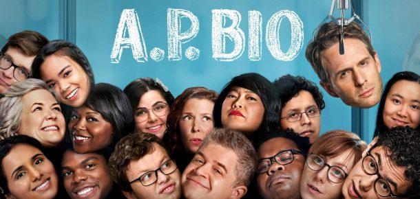 A.P. Bio, cuarta temporada