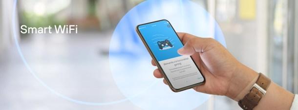 Reduce la latencia en las partidas online con la nueva funcionalidad gaming de la app móvil Smart Wifi