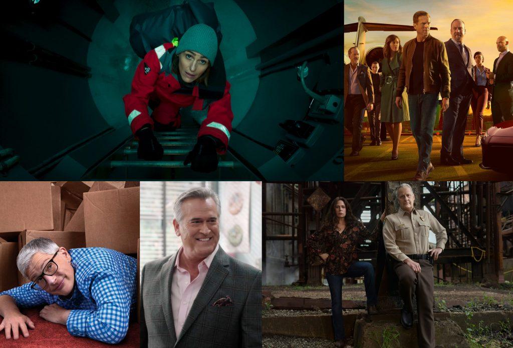 Series de estreno Movistar+ septiembre 2021
