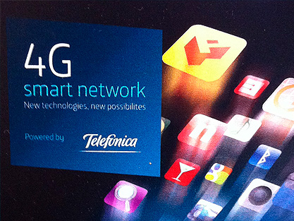 ¿Qué nos trae de nuevo el 4G?