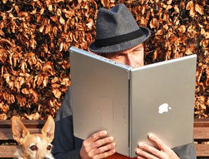 Amazon patenta el intercambio de libros digitales usados