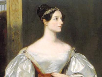 Ada Lovelace y las mujeres programadoras
