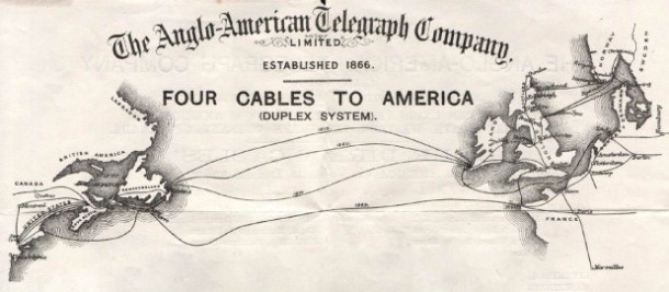 Anglo American Cable