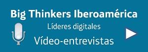 Lideres Digitales Iberoamérica Video Entrevistas