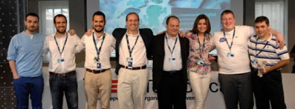 TEDxTelefónica: cómo lo hicimos