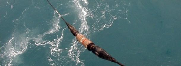 OPTICAN-1, el primer cable submarino de fibra óptica de España