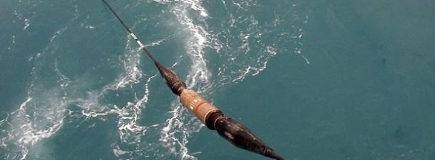 El peligro submarino para la fibra óptica… y su solución