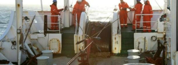 ¿Cómo se repara un cable submarino de telecomunicaciones?
