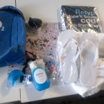 Campus Party Europe - Welcome Pack