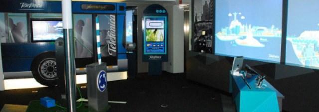 Corporate Innovation Center: más que una sala, una smart city