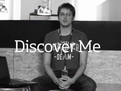 Talentum StartUps y empresas, unidos con Discover Me