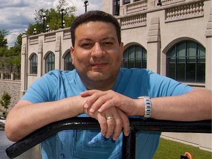 """Afrael Ortiz: """"Este es el mejor momento para ser emprendedor"""""""