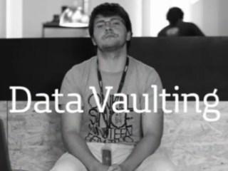 Justo González - Data Vaulting