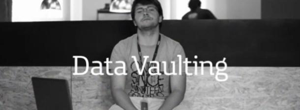 Data Vaulting: una caja fuerte para nuestros datos