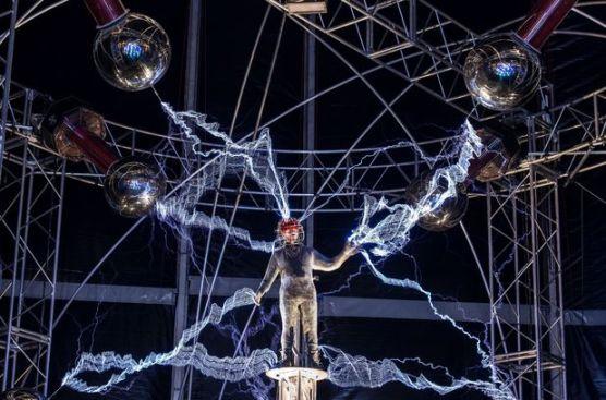 David Blaine_electrified
