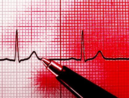 El smartphone que podría salvarte de un infarto