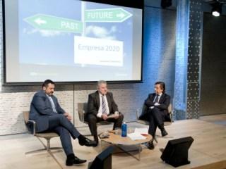 Empresa 2020, el reto de las organizaciones