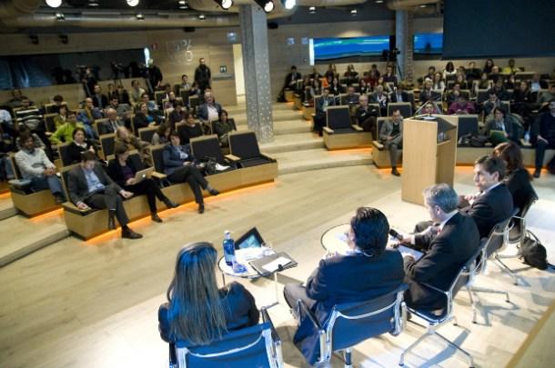 Tercera sesión de Empresa2020: Marketing y Comunicación en la era digital