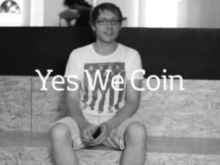 Enrique Mendoza presenta YesWeCoin