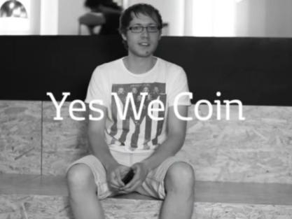 Yes We Coin!: app de microdonaciones de un céntimo diario