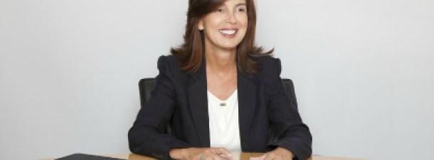Entrevista a Eva Castillo, Presidenta & CEO de Telefónica Europa