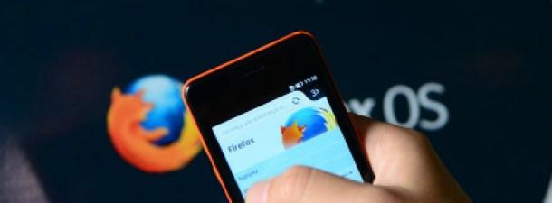 Campus Party Brasil: el primer prototipo con Firefox OS disponible para desarrolladores