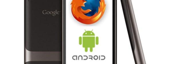 Tutorial para instalar Firefox en terminales Android