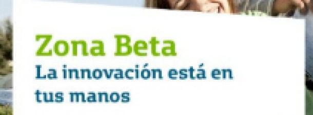 Zona Beta Movistar: Probar bien una idea antes de lanzarla