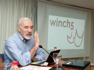 Francis Pisani - Balance de mi vuelta al mundo de la innovación