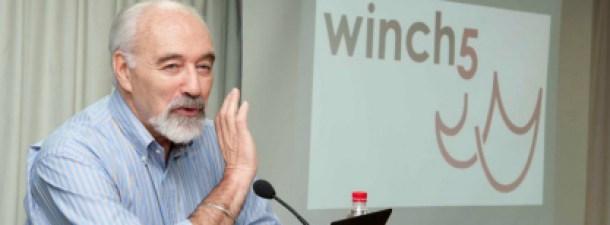 Francis Pisani en vivo: innovación y tecnología alrededor del mundo