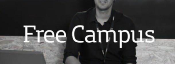 Free Campus, la red social universitaria