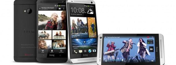 HTC One presentado, así es el nuevo buque insignia de HTC