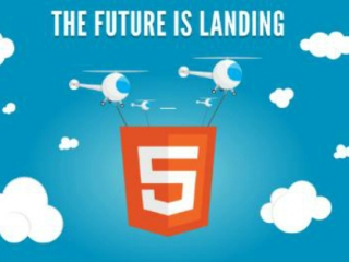 HTML5_The Future is Landing