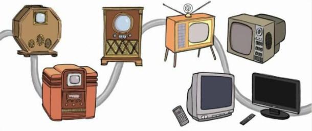 Historia de las telecomunicaciones 2