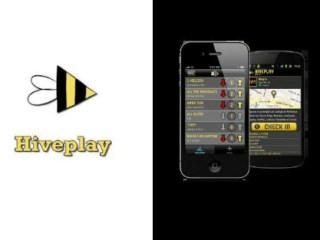 Hiveplay - Una gramola digital llevada a tu smartphone