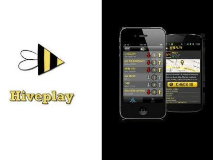 Hiveplay, una gramola en smartphone