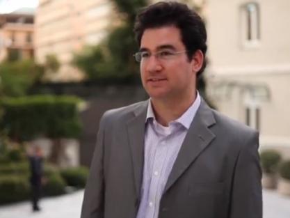 Entrevista a Iker Marcaide de peerTransfer en Start Up Spain 3.0