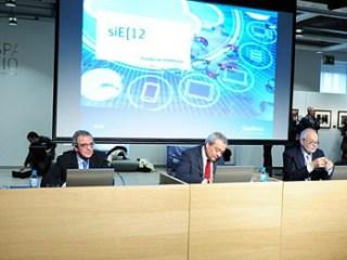 La Sociedad de la Información en España 2012: Mayor madurez digital, con las TIC como motor de la recuperación económica