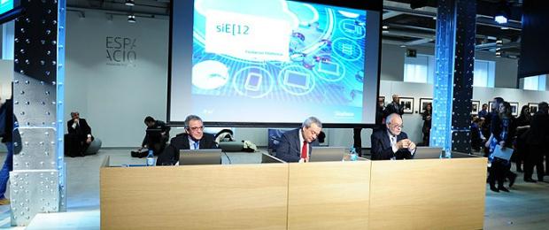 La Sociedad de la Información en España 2012: TIC como motor de la recuperación económica