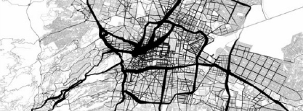 Física de las ciudades: eficiencia e innovación