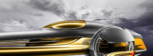 El coche del futuro será transparente
