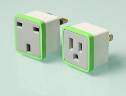 MeterPlug, enchufe inteligente para medir el consumo eléctrico