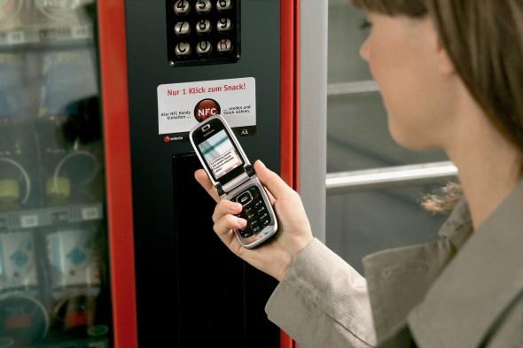 NFC M-Travel