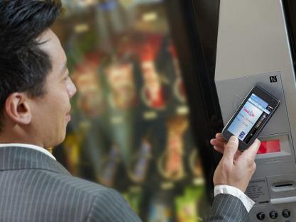 Visa, Mastercard y Amex, preparadas para implantar el pago con NFC