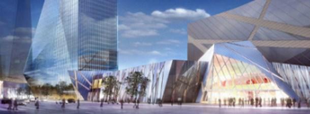 La Ciudad como plataforma de Transformación Digital