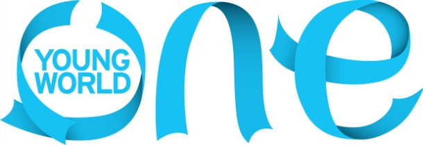 OneYoungWorld logo