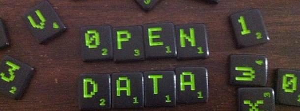 Open Data: compartir y reutilizar datos para aportar valor