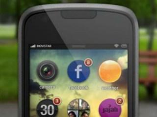 Open Web Device - Firefox OS por Telefónica y Fundación Mozilla