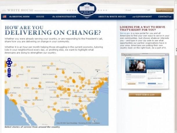 OpenStreetMap-Whitehouse