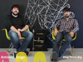Origo, startup acelerada en la segunda edición de Wayra: herramienta social para descubrir el conocimiento subjetivo del mundo